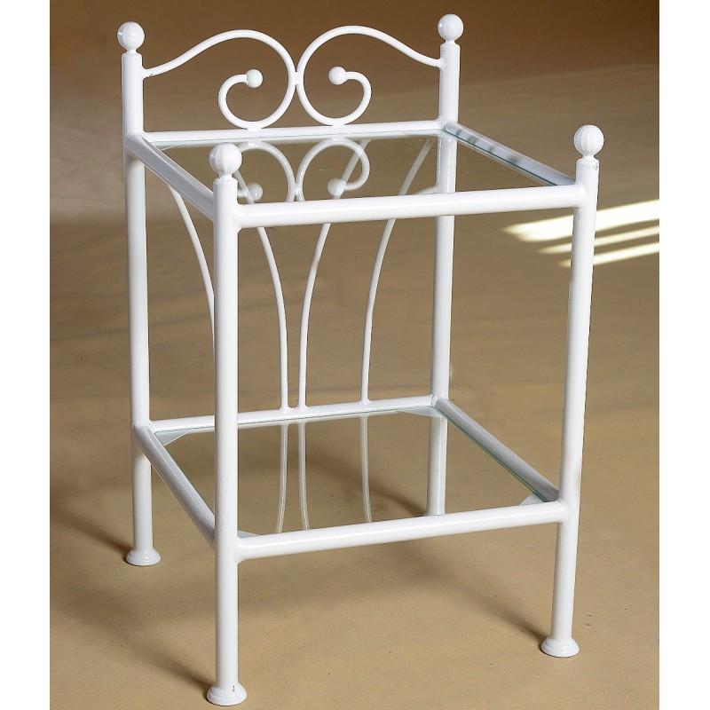 metallbett 200x200 wei simple wiemann loft ft bedstead. Black Bedroom Furniture Sets. Home Design Ideas