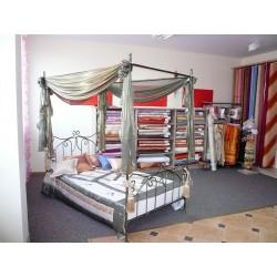 King bed Erika 180x200