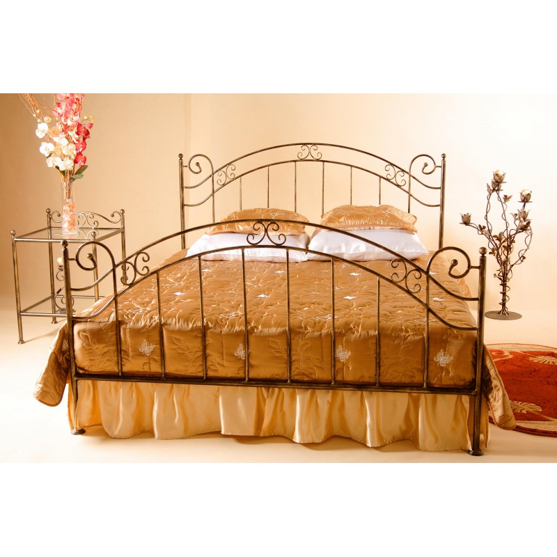 scarlett 140x200. Black Bedroom Furniture Sets. Home Design Ideas