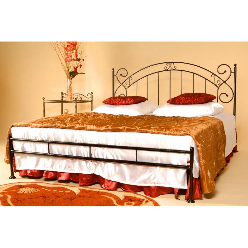 metallbett 120x200 hasena cerete metallbett frei with. Black Bedroom Furniture Sets. Home Design Ideas